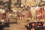 Светильники в салоне Luxury Light