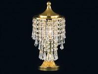 Купить хрустальную настольную лампу 012-138