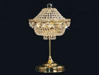 Купить хрустальную настольную лампу 012-178