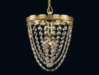 Купить хрустальную люстру 027-375