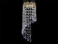 Купить точечный потолочный светильник 1024-110