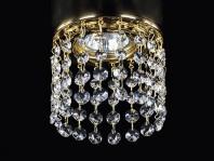 Купить точечный потолочный светильник 1054-110