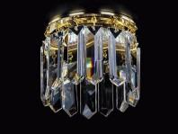Купить точечный потолочный светильник 1069-110
