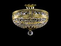 Купить люстру хрустальную 1154-110