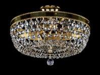 Купить люстру хрустальную 1249-110