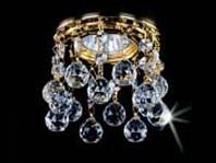 Купить точечный потолочный светильник 1307-110