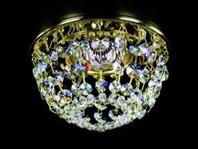 Купить точечный потолочный светильник 1309-110