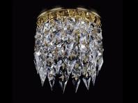 Купить точечный потолочный светильник 1317-110