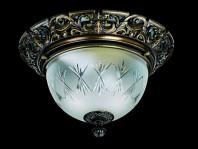 Купить люстру хрустальную 1372-110