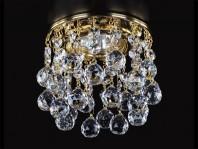 Купить точечный потолочный светильник 1379-110