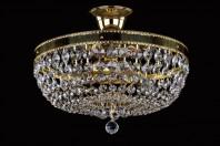 Купить люстру хрустальную 1463-110
