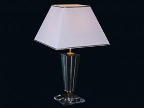 Купить хрустальную настольную лампу 007-001