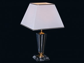 Купить литую настольную лампу 007-103