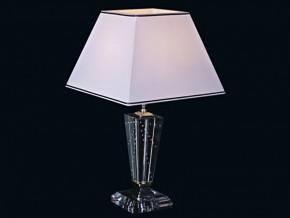 Купить хрустальную настольную лампу 007-213