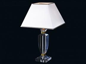 Купить хрустальную настольную лампу 007-224