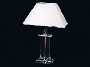 Купить хрустальную настольную лампу 007-288