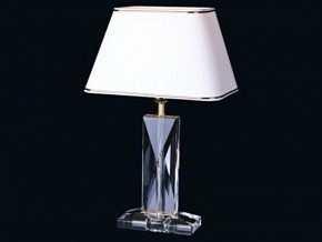 Купить хрустальную настольную лампу 007-407