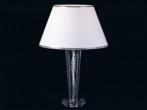 Купить хрустальную настольную лампу 007-408