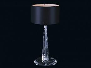 Купить хрустальную настольную лампу 007-590