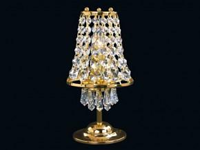 Купить хрустальную настольную лампу 012-029