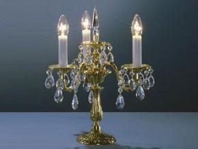 Купить литую настольную лампу 028-203