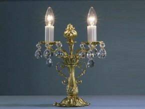 Купить литую настольную лампу 028-386