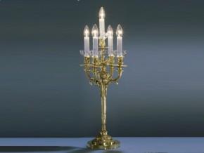 Купить литую настольную лампу 028-775