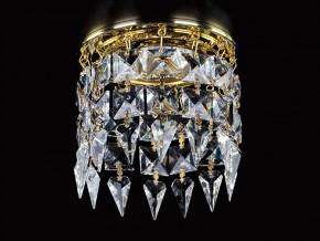 Купить точечный потолочный светильник 1107-110