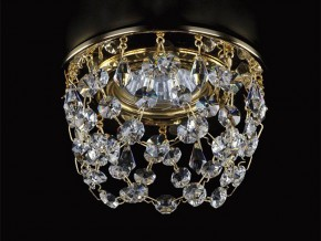 Купить точечный потолочный светильник 1190-110