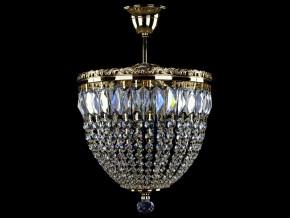 Купить люстру хрустальную рожковую 1336-110