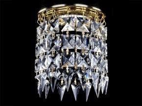 Купить точечный потолочный светильник 1387-110